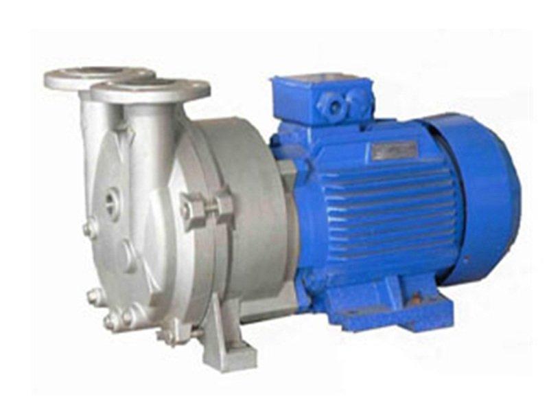 2BV6110水环真空泵_2BV循环水真空泵_水环真空泵参数