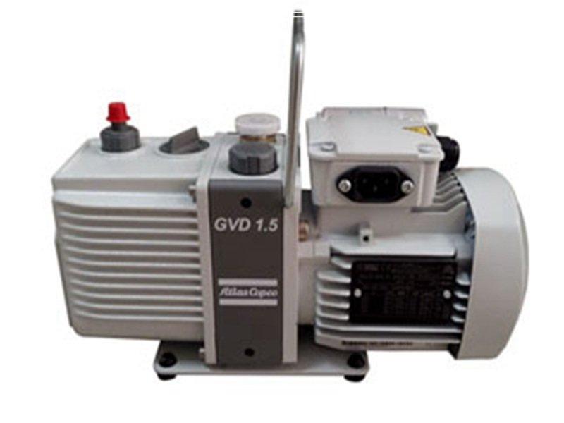 比表面积分析仪中GVD旋片真空泵应用案例