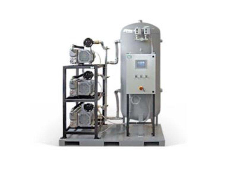 干式爪式真空泵机组 医疗负压系统
