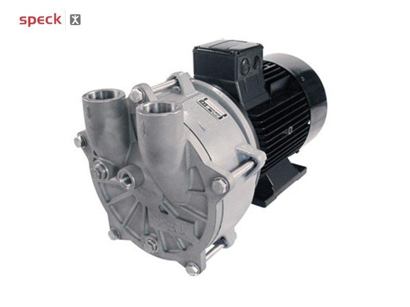 司倍克水环式真空泵vg30