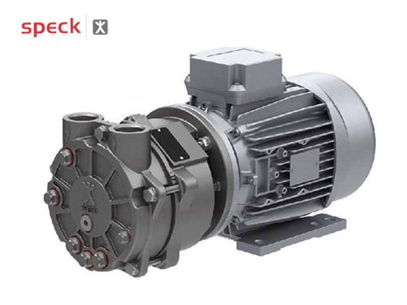 德国SPECK-水环式真空泵V30-V55