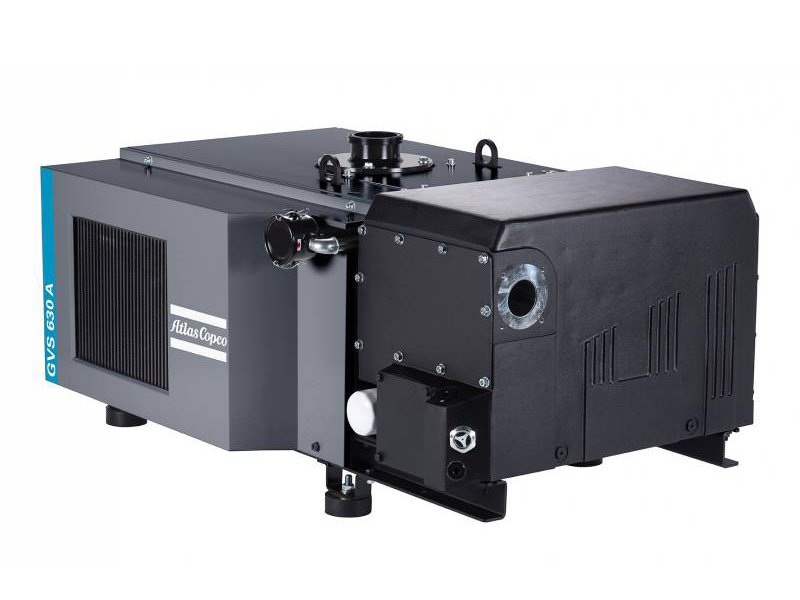 Atlas 油润滑旋片式真空泵GVS16-630A