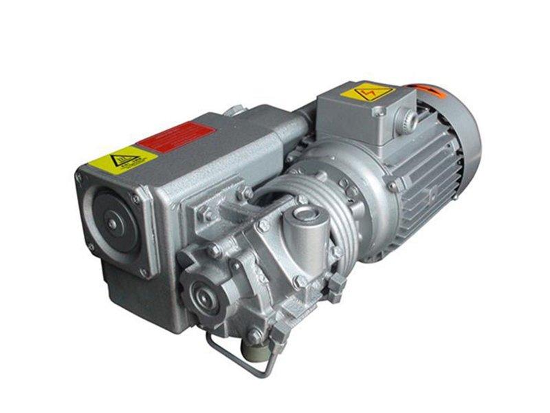 康斯顿X系列油旋片真空泵 底噪至62分贝