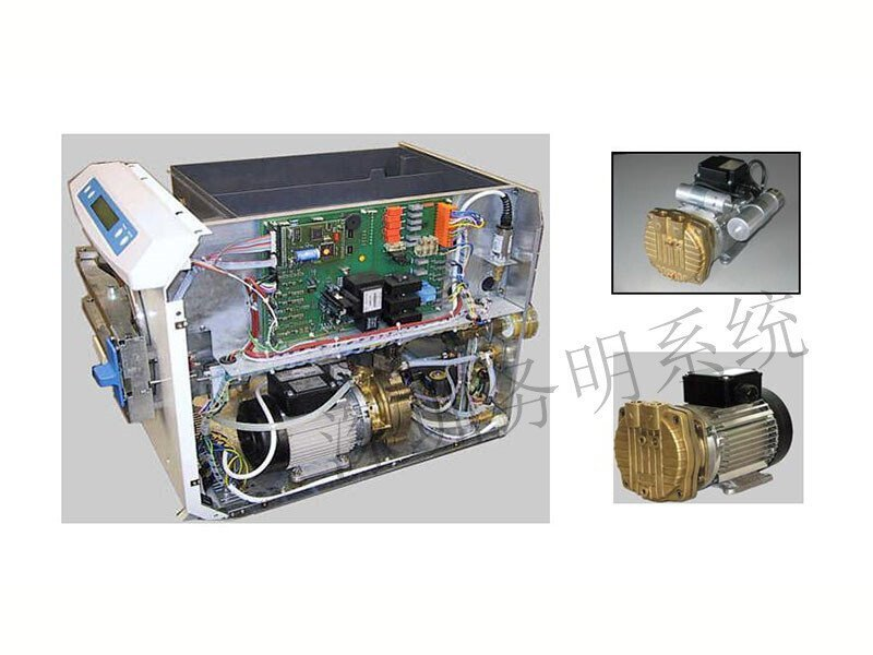 V6水环真空泵,水环式真空泵V6