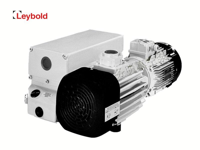 莱宝SV100B单级油封式旋片真空泵