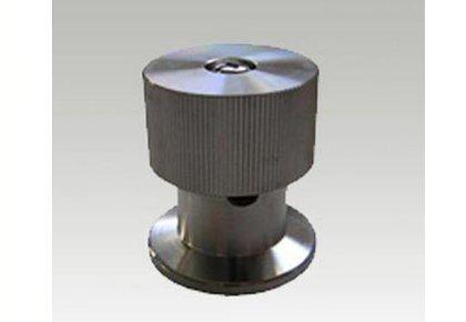 KF系列高真空充气阀 手动/电磁