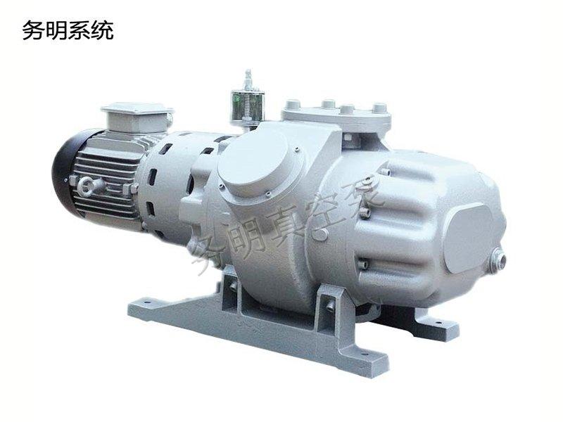 大抽速罗茨真空泵 JRP150-2000罗茨泵